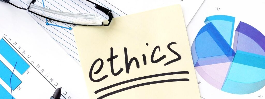 Why the ethical issues in PR are not always what they seem